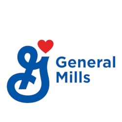 Valente sells General Mills products